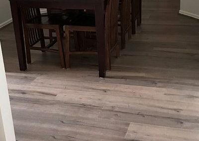 Laminate Clix Old Oak Dark Grey Brushed