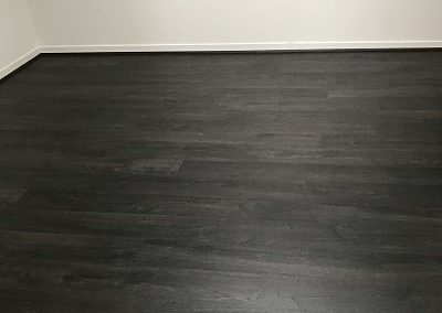 Laminate EL Newcastle Oak Dark the sleek look